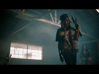 GNAR  Ride Wit Da Fye (Part 2) (Feat. YBN Nahmir)