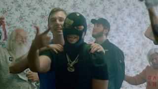 Dotcom - Gang Shit ft. Lil Toe (Official Music Video)