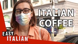 How Italians Drink Coffee   Easy Italian 81