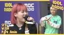 [IDOL RADIO] 박지민이 부르는 Speechless(Full)(Aladdin OST) (원곡 Naomi Scott) ♬♪