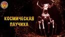 Космическая паучиха Грета Страшные тайны сериала «Любовь, смерть и роботы За разломом Орла»