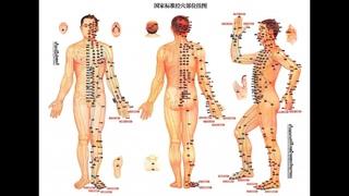 Самомассаж меридианов и точек акупунктуры.Многомерная медецина - YouTube