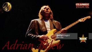 Adrian Belew(King Crimson) - Dinosaur