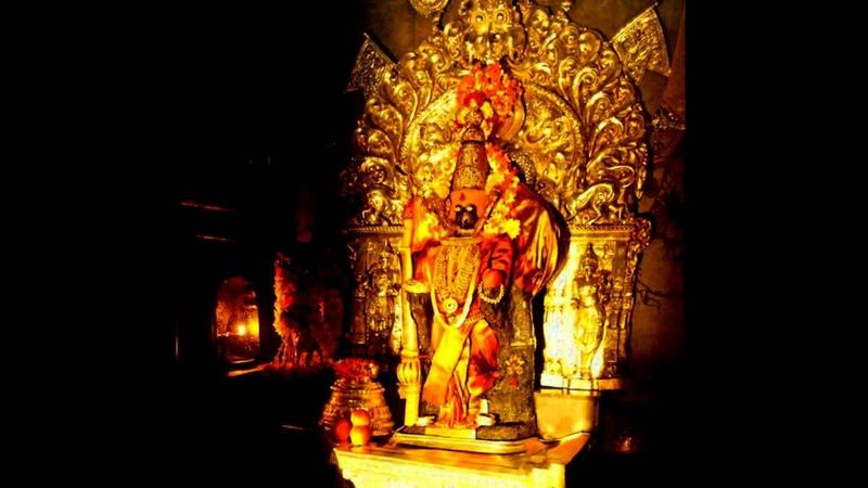 Mahalaxmi ashtakam, kolhapur (full version)