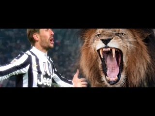 Fernando Llorente HD - First Year at Juventus - 2013/14