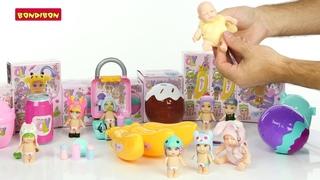 Куклы OLY от ТМ Бондибон