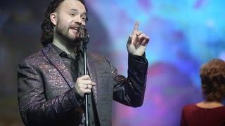 «Поверь в мечту!» Максим Щербицкий (баритон, Москва) и оркестр «Былина»
