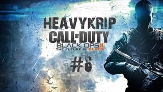 #6 - Black Ops    - Падший ангел (прохождение)
