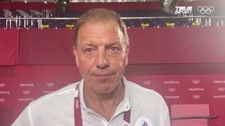 Олимпиада-2020. Тренер гандболисток ОКР объяснил, почему сыграли вничью с Бразилией