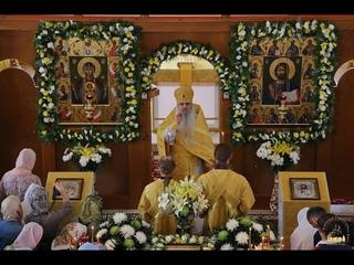 Отец Серафим (Лаврик) Святогорской Лавры (фильм -2)
