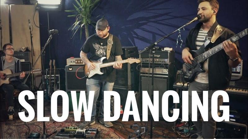 Martin Miller Josh Smith - Slow Dancing in a Burning Room (John Mayer Cover) - Live in Studio
