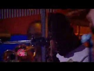 Jamiroquai - Use The Force (BBC Electric Proms 06 5/6)