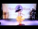 RANDA KAMEL - Mejanse at Hezz Ya Wezz Oriental Dance Festival 2018