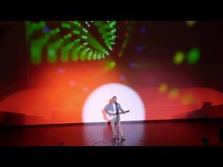 Игорь Кранов - Хороший денёк (Live)