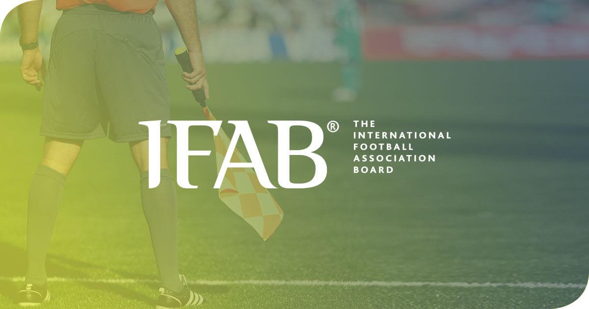 IFAB футбольные правила