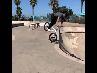 Chad Kerley | BMX