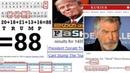 Вадим ШЕГАЛОВ. Дональд Трамп 66-88 и Джеймс Бонд, Утопия и Янус эзотерический детектив оккультизм
