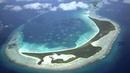 Самый красивый остров Архипилаг Чагос Chagos