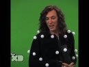Steve Valentine at i'm in the Band - lol funny part