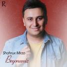 Обложка Begonamiz (www.Xorazm.Net) - Shohrux Mirzo