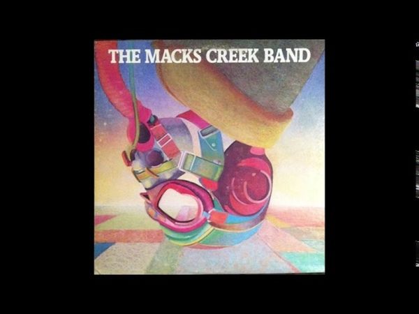 The Macks Creek Band Take It Or Leave It 1980