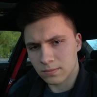Антон Скаров Водолей