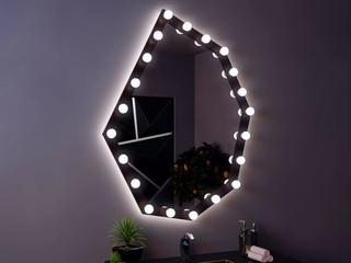 Гримерное зеркало с подсветкой Crystal Ultra
