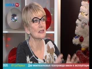 Татьяна Инкина. Зима-холода