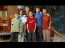 Malcolm in the Middle - was another great series to look at