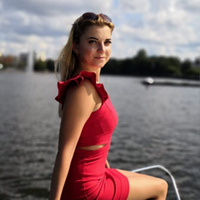 Фото Юлии Фураевой