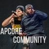 Rapcore Сommunity
