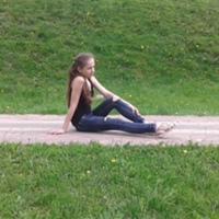 Личная фотография Виолетты Романовой