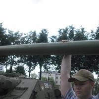 Фотография профиля Виктора Якубовского ВКонтакте