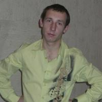 Фотография страницы Алексея Кузьмина ВКонтакте