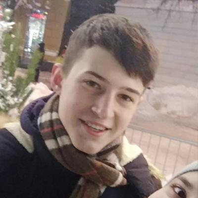 Андрій Сиромолот, Киев