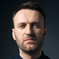 Фотография профиля Алексея Навального ВКонтакте