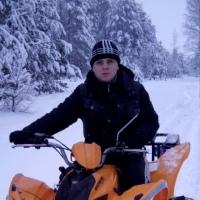 Фотография страницы Вадіма Смаля ВКонтакте