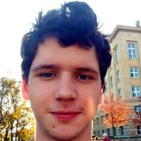 Фотография анкеты Александра Брюховецкого ВКонтакте