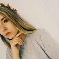 Личная фотография Лолы Сафоновой