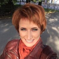 Личная фотография Светланы Акимовой