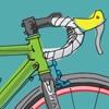 Велосипеды и велосипедисты. ALI НАВЕЛИКАХ