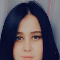 Личная фотография Мар'яны Растворовой