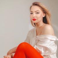 Фото Алисы Николаевой