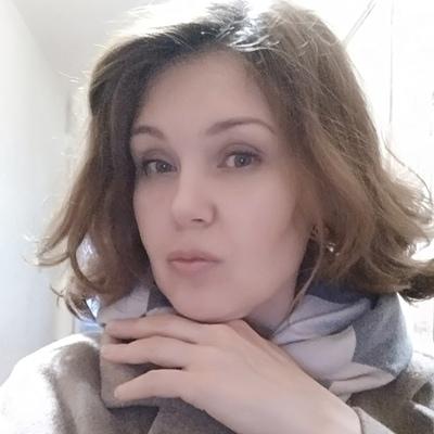 Светлана Моя
