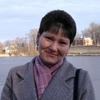 Ольга Федотова