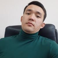 Фотография профиля Асылхана Налибаева ВКонтакте