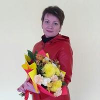 Фотография Ирины Ждановой