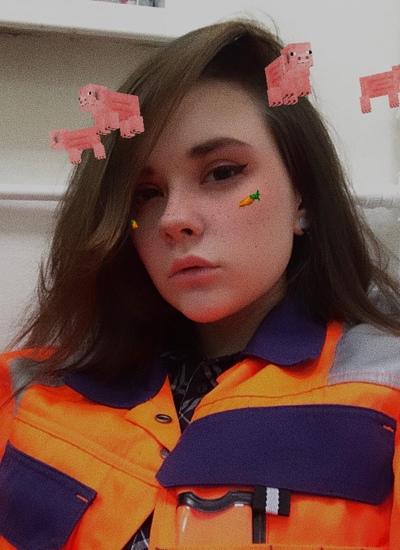 Екатерина Абрамова, Балаково
