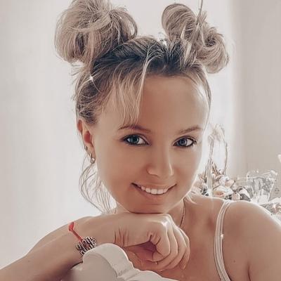 Екатерина Житлухина