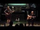 Don Anderson (Sculptured, ex-Agalloch) and Austin Lunn (Panopticon) - A Desolation Song (Live)